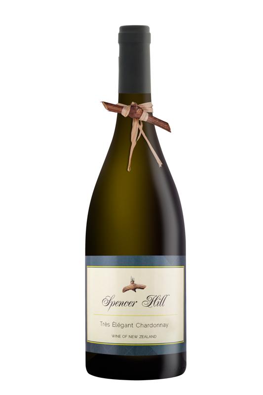 spencer hill tres elegant chardonnay