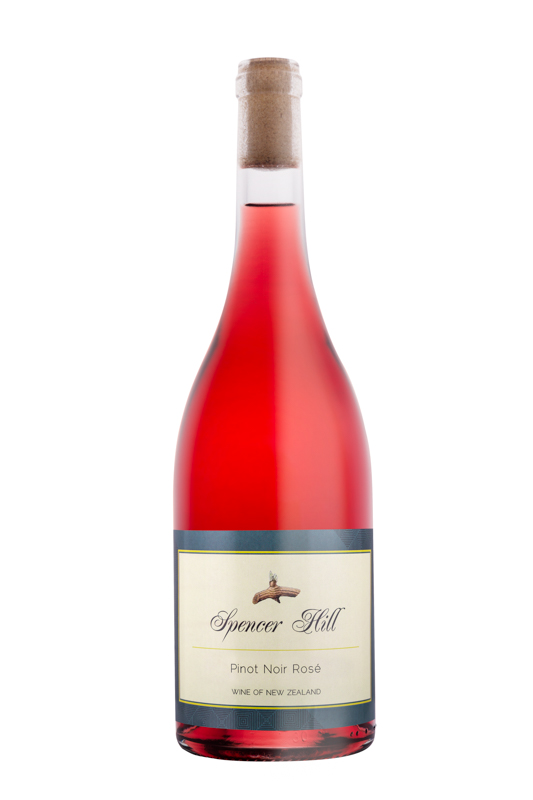 spencer hill rose