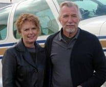 Philip & Sheryl Jones